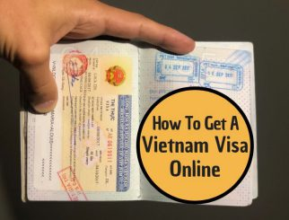All You Need To Know About A Vietnam Tourist Visa In 2019